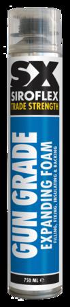 Gun Grade PU Expanding Foam