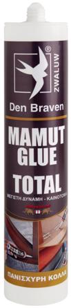 Den Braven Mamut Glue Total