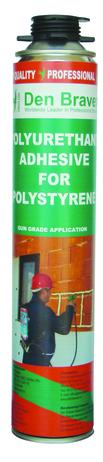 PU-Foam Polysterine