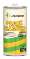 Panelcleaner
