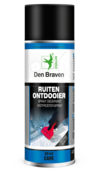 Ruitontdooier Spray