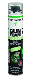 Gun Foam 2002