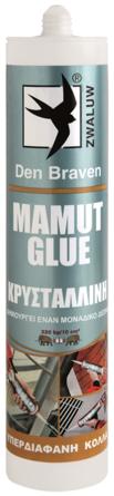 Mamut Glue Crystal