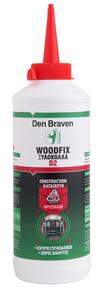 Woodfix D2