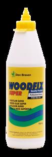 Zwaluw Woodfix D3
