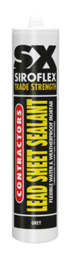 Lead Sheet Sealant