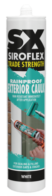 Rainproof Exterior Caulk