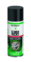 DB 600