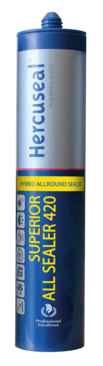 Hercuseal Superior All Sealer 420