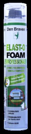 Elast-O-Foam