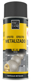 Efeito Metalizado