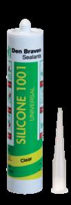 Silicone 1001U Universal
