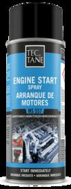 Arranque de motores