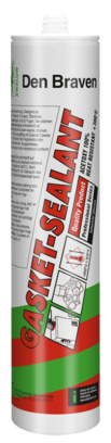Gasket-Sealant Red