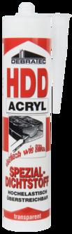 Acryl HDD