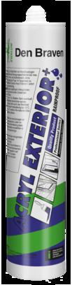 Acryl Exterieur (SNJF)