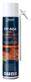 BOSTIK FP404 Fire Retardent PU Gun Foam