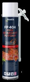 Espuma Corta fogo FP FP 404 FIRE PROTECT