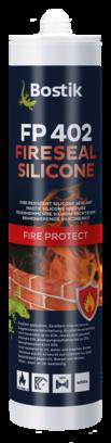 Bostik FP402 Fireseal Silicone
