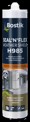 H985 SEAL'N'FLEX WEATHER SHIELD