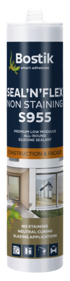 S955 SEAL'N'FLEX NON-STAINING