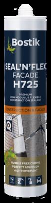 H725 SEAL'N'FLEX FACADE