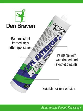 Products | Den Braven