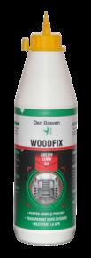 Adeziv pentru parchet si lemn Woodfix D3
